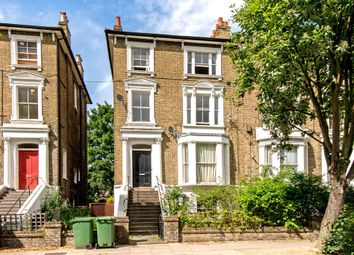 Thumbnail 2 bed flat for sale in Caversham Road, Kentish Town, London