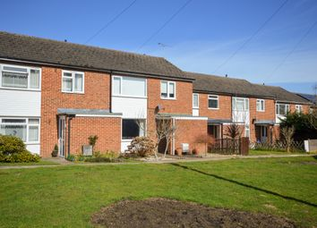 Thumbnail 3 bed terraced house for sale in Calland, Smeeth, Ashford, Kent