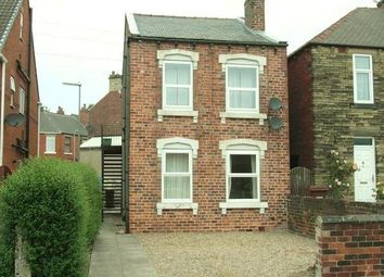 Thumbnail 1 bed flat to rent in Jenkin Road, Horbury