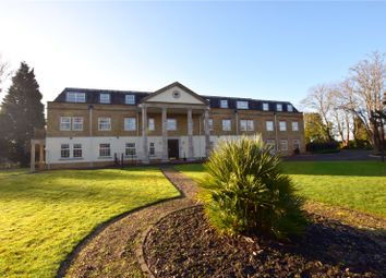 Thumbnail 3 bed flat for sale in Wellington Lodge, North Street, Winkfield, Windsor