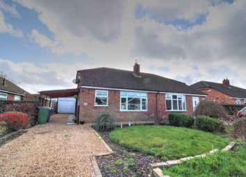 Thumbnail 2 bed bungalow for sale in Ashdale Drive, Heald Green, Cheadle