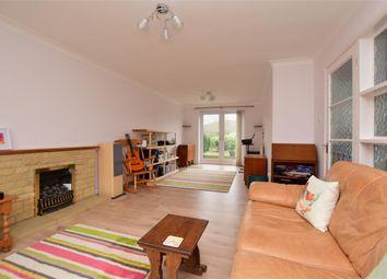 Thumbnail 3 bed detached house for sale in Barrington Crescent, Birchington, Kent