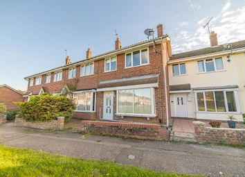 Thumbnail 3 bedroom terraced house for sale in Keymer Way, Colchester