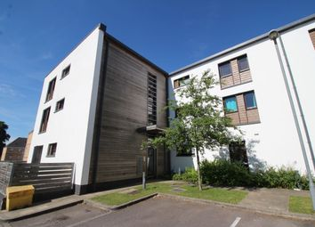 Thumbnail 2 bed flat to rent in The Courtyard, Beggarwood, Basingstoke