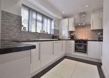 Thumbnail 3 bed terraced house for sale in Forest Row, Shephalbury Park, Stevenage, Herts