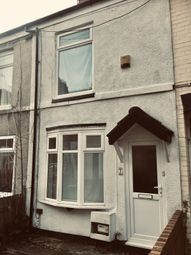 2 bed terraced house to rent in Granville Villas, Sculcoates Lane, Hull HU5