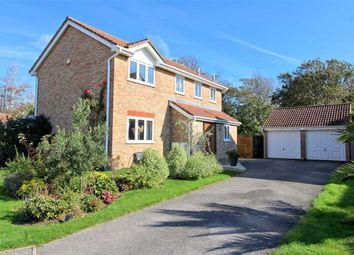 Thumbnail 4 bed detached house for sale in Sandore Road, Seaford, East Sussex