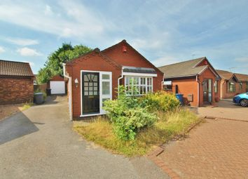 Thumbnail 2 bed detached bungalow to rent in Haven Close, West Bridgford