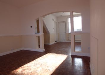 Thumbnail 2 bedroom terraced house to rent in Bank Street, Tunstall, Stoke-On-Trent