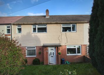 Thumbnail 3 bed terraced house for sale in Middle Way, Bulwark, Chepstow