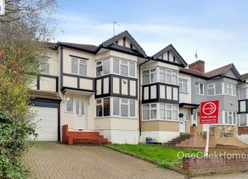 Thumbnail 4 bed semi-detached house for sale in Westview Drive, Woodford Green