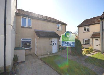 2 bed terraced house for sale in Ash Road, Kingsteignton, Newton Abbot, Devon TQ12