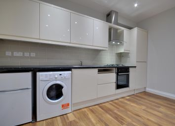Thumbnail 2 bed flat to rent in Wood End Lane, Northot, Middlesex