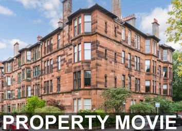 Thumbnail 3 bedroom flat for sale in 2/1 8 Lauderdale Gardens, Hyndland, Glasgow