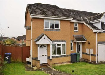 Thumbnail 2 bed end terrace house for sale in Dickson Way, Pewsham, Chippenham, Wiltshire