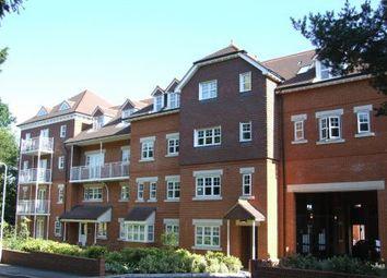 Thumbnail 1 bedroom flat to rent in Heathside Road, Woking