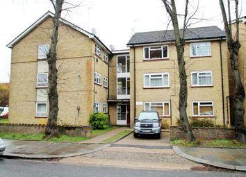 Thumbnail 3 bed flat for sale in Lodge Mead Court, Etchingham Park Road, London
