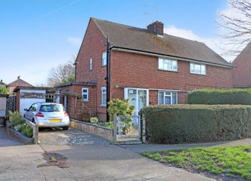 1 bed flat for sale in Rettendon View, Wickford SS11