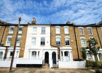Thumbnail 3 bed property to rent in Nansen Road, London
