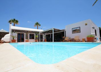 Thumbnail 3 bed property for sale in Los Mojones, Lanzarote, Spain