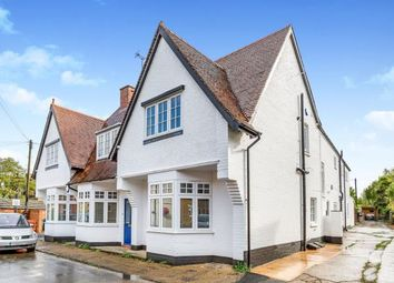 Thumbnail 2 bed flat for sale in High Street, Gayton, Northampton, Northamptonshire