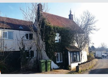Thumbnail 4 bed detached house for sale in Long Ground, Frome