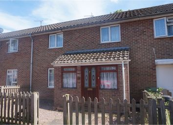 Thumbnail 3 bedroom terraced house for sale in Elm Road, Thetford
