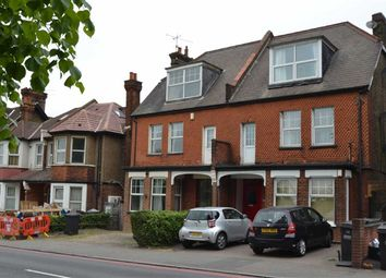 Thumbnail 2 bedroom flat to rent in Duppas Hill Road, Croydon
