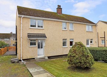 Thumbnail 3 bed semi-detached house for sale in Lothian Road, Stewarton