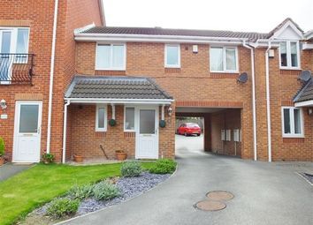 Thumbnail 2 bed town house for sale in Grange Farm Drive, Aston, Sheffield