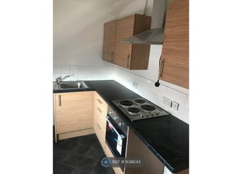 Thumbnail 1 bed flat to rent in Wordsworth Street, Bootle