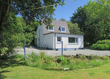 Thumbnail 2 bed cottage for sale in Kensaleyre, Portree