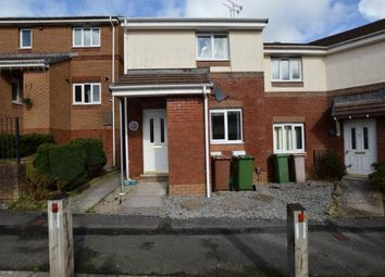 Thumbnail 2 bed semi-detached house for sale in Jasmine Gardens, Chaddlewood, Plymouth, Devon