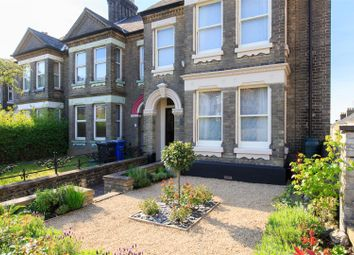 Thumbnail 4 bedroom property for sale in Thorpe Hamlet, Norwich