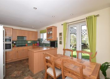 Thumbnail 4 bed detached house for sale in Longdon Drive, Lee-On-The-Solent, Hampshire
