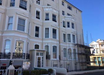 Thumbnail 3 bed flat to rent in Leaside Court, Clifton Gardens, Folkestone