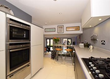 Thumbnail 4 bed end terrace house for sale in Middle Road, Brighton, East Sussex