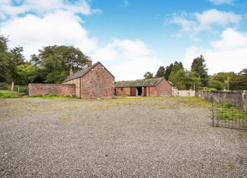 Thumbnail 4 bedroom property for sale in Edzell, Brechin