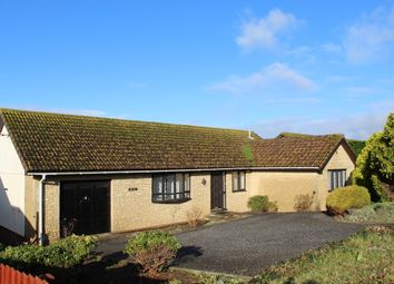 Thumbnail 3 bed detached bungalow for sale in 49 Barbican Road, East Looe, Cornwall