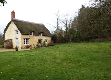 Thumbnail 2 bed cottage to rent in West Monkton, Taunton