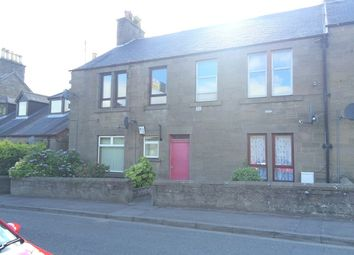 Thumbnail 1 bedroom flat to rent in Yeaman Street, Forfar