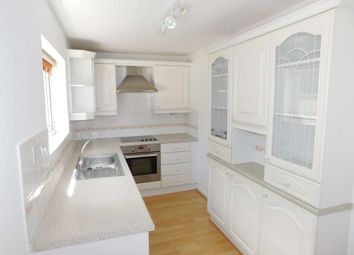 Thumbnail 2 bedroom terraced house to rent in Bessemer Street, Ferryhill, County Durham