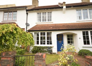 Thumbnail 3 bed terraced house for sale in Bayham Road, Sevenoaks, Kent