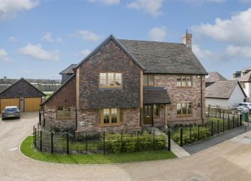 Thumbnail 5 bed detached house for sale in Franklin Kidd Lane, Ditton, Aylesford
