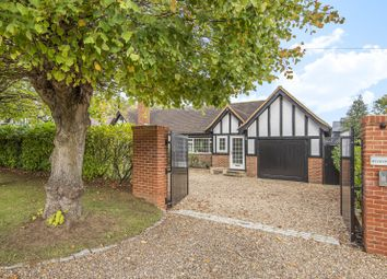 5 bed detached house for sale in Oak End Way, Woodham KT15