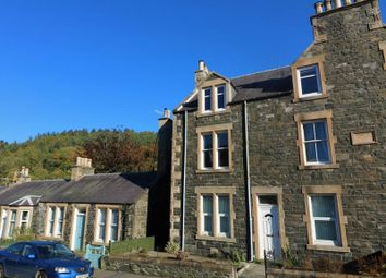 Thumbnail 2 bed flat for sale in New - Darvel Place, 24 Damdale, Peebles