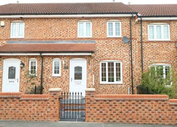 3 bed terraced house to rent in Pastures Court, Mexborough, South Yorkshire S64