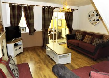 Thumbnail 2 bed end terrace house for sale in Holt Crescent, Cannock