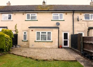 Thumbnail 2 bed terraced house for sale in Trenchard Avenue, Corsham