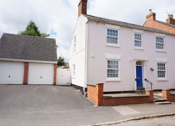 Thumbnail 3 bed detached house for sale in 8 Butt Lane, Husbands Bosworth